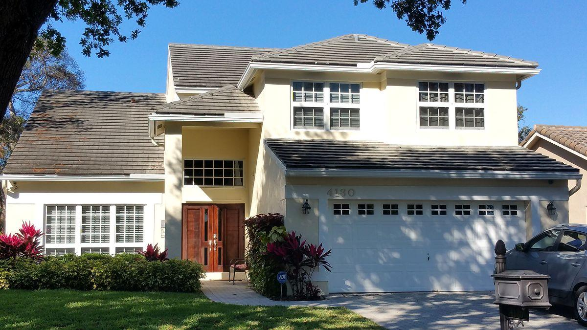 Waterloov® Gutter Protection System